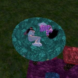 Neko Playground (mesh) sleep1 PIC